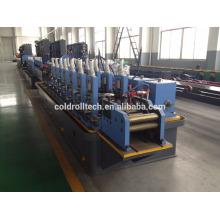 fábrica de tubos soldados para tubos de acero al carbono
