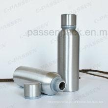 High-End Food Grade Garrafa De Alumínio Para Embalagem De Licor