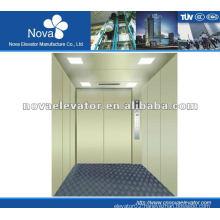 Cargo lift platform