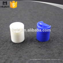 28/415 disc top cap for china plastic bottle cap manufacturer
