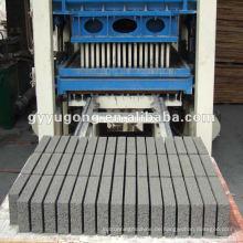 QT10-15 Concrete Block Making Machine mit wettbewerbsfähigen Preis und gute Qualität