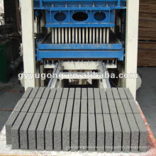 Машина для производства бетонных блоков QT10-15 с конкурентоспособной ценой и хорошим качеством