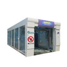 Tunnel Waschanlage / Automatische Waschanlage RSCC-690