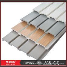 WPC виниловая настенная панель