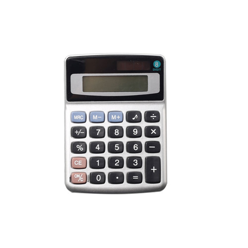 HY-2032A 500 desktop calculator (4)