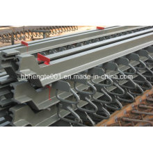 Provide Strip Seal Expansion Joint as Requirement