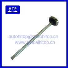 Válvula de motor de escape de precio de fábrica para Caterpillar 3126 1478211