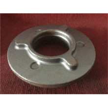 Forged Machining Parts-Steel Flange Plate