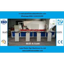 5050mm Kunststoff Blechschneidemaschine mit 1-80mm Dicke