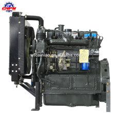 Poder especial do motor diesel de ZH4102K1 para o motor diesel da maquinaria de construção