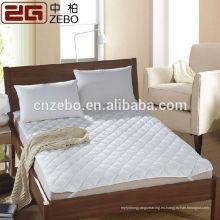 Nuevo producto Usado Hotel Knit Colchón Impermeable Mattrress Protector / Cubierta para la venta
