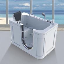 Salle de bain intérieure Baignoire de salle de bain à l'italienne