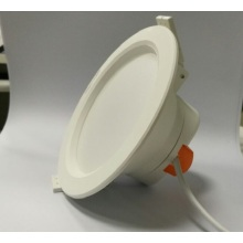 7W Microwave Pergerakan Sensor LED Downlight ceruk