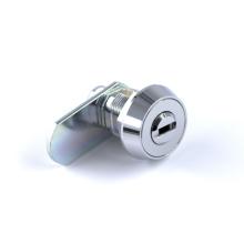 Camlock de llave de gabinete industrial hoyuelo para cajero automático