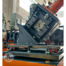 Yx38X25mm Main T Bar Máquina formadora de rollos en frío