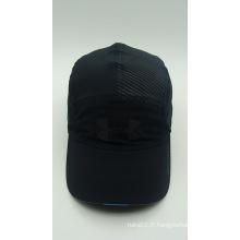 Casquette de golf sport polyester en microfibre (ACEK0048)