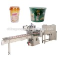 Jinan Factory price automatic wrapping machine