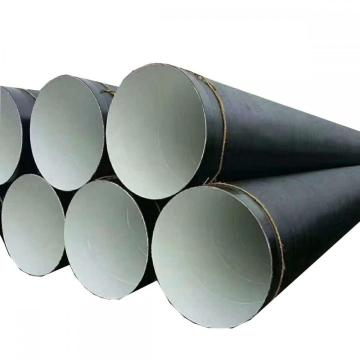 3PE ERW Pipes API 5L Grade X65 Seamless