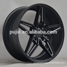 18X8 18X9 5x100 5x120 Concave alloy wheels