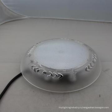 Светодиодный настенный светодиодный светильник для бассейна с эпоксидным наполнением