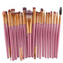 20 Stück günstigen Preis Make-up Pinsel Sets