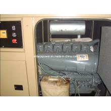 60GF (60KW) -Дизайзер-генератор (двигатель с воздушным охлаждением)