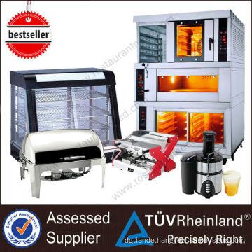China Mainland Shinelong Processing Coffee Shop Equipment