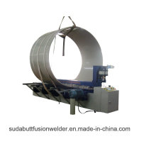 Made in China Best Supply Automatic Plastic Sheet Rolling Machine