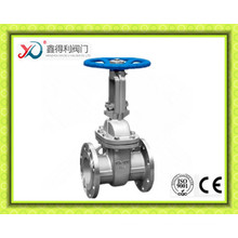 China Factory CS Gate Valve Flange RF 300lb Connection, OS&Y, BB