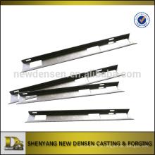 Kundenspezifische hochwertige Stahlblech Stanzteile