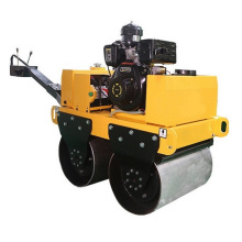 Double Drum Vibratory Road Roller Compactor