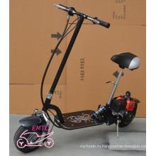 2-тактный газовый скутер модели 49cc (et-GS005-sport)