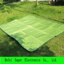 OEM New Durable Promotional Aluminum Foil Picnic Mat
