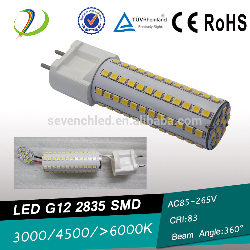 G12 LED corn light