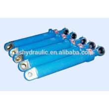 DG de cilindro hidráulico DG-J40,DG-J50,DG-J63,DG-J80,DG-J90,DG-J100,DG-J110,DG-J125,DG-J150,DG-J160,DG-J180,DG-J200 para vehículo