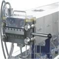 TPR TPE gránulo plástico inútil que hace la máquina de doble husillo