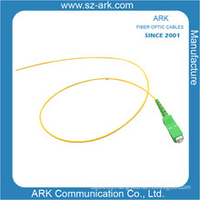 Sc/APC Simplex Fiber Optical Jumper