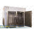 Mangan gluconate Hot Air Circulating Drying Oven
