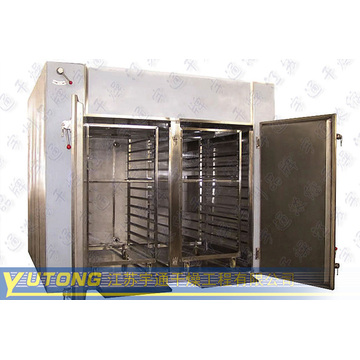 CT-C Hot Air Circulating Drying Oven for Powder