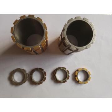 Магнитные Роторы для электродвигателей с постоянными магнитами