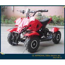 500W Electric Scooter Razor, Scooter Motor Eléctrico, ATV Quads eléctricos