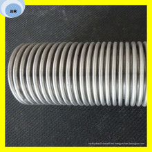 Manguera de metal flexible Manguera de metal flexible Fabricante