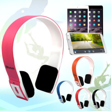 Bh23 Bluetooth Sport Stereo Headset Headphone Running Jogging Mic for Smartphone