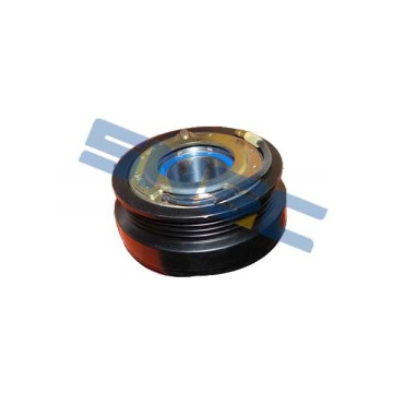 Q21-8104310DS EMBRAYAGE DE COMPRESSEUR CA Chery Karry CAR PARTS