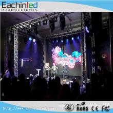P8 high transparent slim outdoor full color LED screen digital aluminum led display P8 high transparent slim outdoor full color LED screen digital aluminum led display