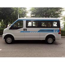 cheap 7 seats longrange electric mini bus