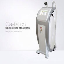 HF Kavitations Vakuum Diodenlaser Maschine abnimmt