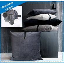 Suede Cushion (Decor pillowcase)