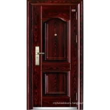 Heat Transfer Door