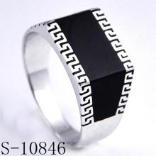 Бижутерии Горячая Распродажа 925 Серебряное Кольцо